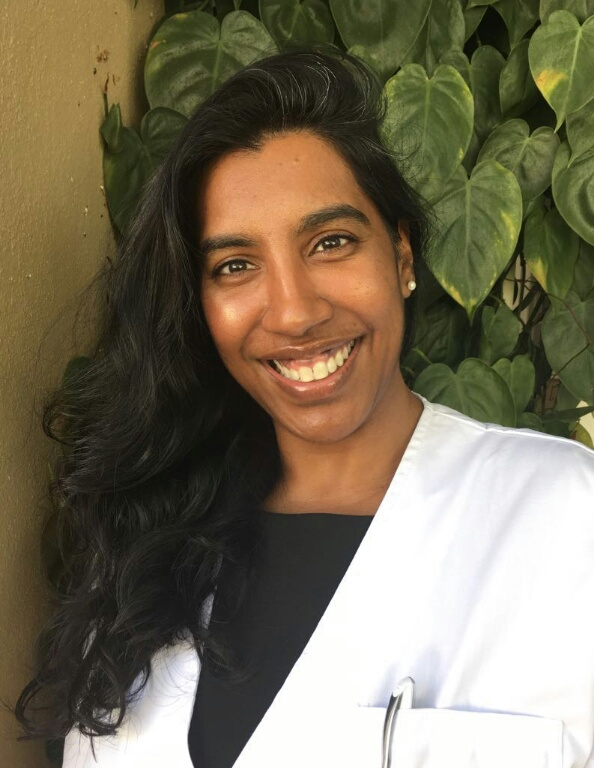 Dr Varsha, Aesthetic Doctor, Cape Town, South Africa