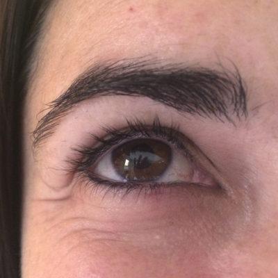Eyeliner Cape Town Permanent Makeup Studio